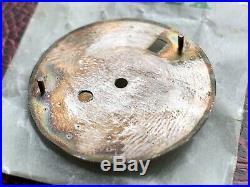 Rolex 27,7 mm Oyster x Datejust 36mm esfera dial + hands vintage watch parts