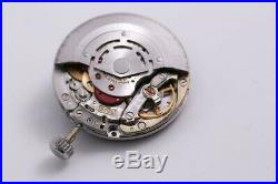Rolex 3185 Movement with damaged dial & hands for 16710 -16570 FCD9499