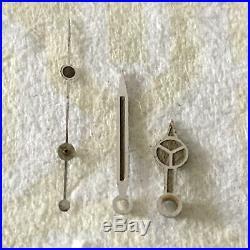 Rolex 5513 5512 5508 1016 Vintage Radium Stainless Steel Flat Hands 100% Genuine