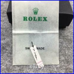 Rolex 5517 5513 MILSUB SECOND HAND, SERVICE TYPE, LUMI, VERY RARE, NEW OLD STOCK