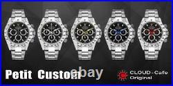 Rolex Custom Parts Sales For Daytona Color Handset Total Of Sets Long Hands/