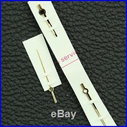 Rolex Datejust Blue Jubilee Dial & Hands 116233 116203