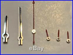 Rolex Daytona Hands 116519. Hands For Rolex Daytona Meteorite Watch Genuine