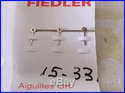 Rolex Daytona Ref. 116520 Stainless Steel Complete Set Of Hands 100% Genuine