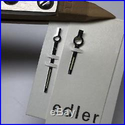 Rolex Daytona set of 6 hands 6263 6265 6239 6240 6241 6262 (2)