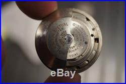 Rolex Dial, Movement, Hands And Movement Ring. Swiss Only A260 Radium