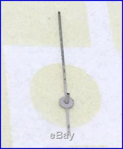 Rolex Explorer II 1655 Mark 1 Tritium Hands 100% Genuine Straight Seconds Hand