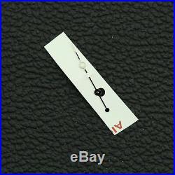 Rolex Explorer II Black Dial & Hands 16570