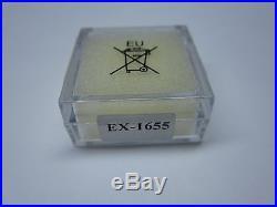 Rolex Explorer II Steve McQueen 1575 GMT Hands Set (ORANGE)