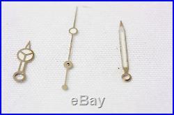 Rolex Factory Original Silver Hands for Submariner 16610, 16800, 168000