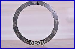 Rolex GMT Master 116710 Ceramic Bezel Dial & Hands