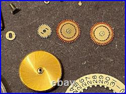Rolex GMT Master Hands and other parts Genuine hands and parts for Rolex watch