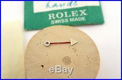 Rolex GMT Master II ref. #16760 24 Hr Hand