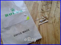 Rolex Hands Sfere Lancette for vintage Submariner 5513 1680 1665