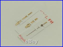Rolex Men Datejust 16233 Watch Gold Tritium Hand Set (nos & 100% Original)