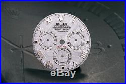 Rolex Meteorite Daytona Dial With Hands for Model 116509 FCD9767