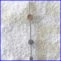 Rolex Ref. 1680 1016 5513 Stainless Steel Tritium Vintage Hands 100% Genuine