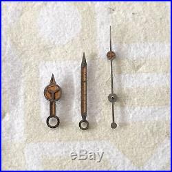 Rolex Submariner 16800 168000 16610 Vintage Tritium Hands 100% Genuine Patina