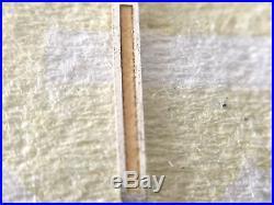 Rolex Submariner 5513 Tritium Vintage Hands 100% Genuine Cream Patina