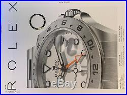 Rolex Submariner/GMT Master/DateJust Insert / Crystal / Hands / Date disc
