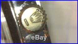 Rolex TUDOR 7951 395 Prince Oysterdate Case, Dial, Hands, Crown Roulette Wheel