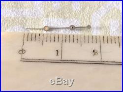 Rolex Vintage Gmt-master 1675 Tritium Hands 100% Genuine Mini