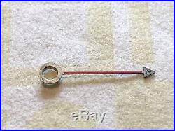 Rolex Vintage Gmt-master 6542/1675 Mini Hand Untouched 100% Genuine