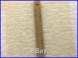 Rolex Vintage Radium Gitl Flat Hands 100% Genuine 5513 5512 5508 1016