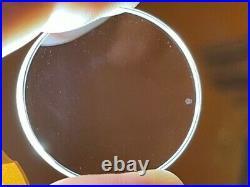 Rolex Watch Sapphire Crystal. 32mm Genuine Rolex Crystal. Genuine Rolex Parts