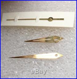 Rolex cigarette boat hands tritium day date 1803 6611 etc