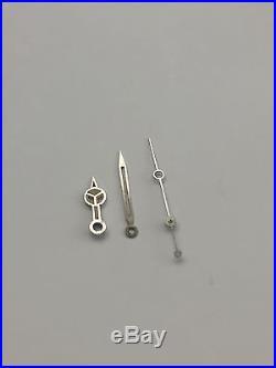 Rolex vintage Tritium hands Submariner 5512 5513