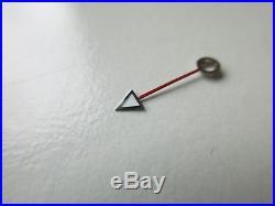 Rolex white-gold red GMT watch hand GMT-Master case 1675/0 NEW