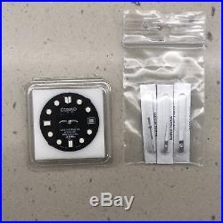 SEIKO SBDX001 8L35 MM300 Dial And Hand Set SBDX017
