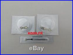 SEIKO SET HANDS for 7C46-0AC0 SBBN015 SBBN017 MARINEMASTER 300m Diver
