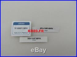 SEIKO SET HANDS for 8L35-00H0 SBDX014 1FX092FCBRK 2FA132FABRK 3BX135F3BRK