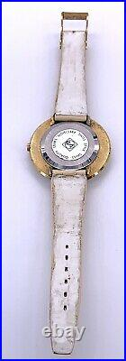 Scholl Ut 6365N Hand Manual 44,5 MM Doesn'T Works For Parts Balance Ok Watch