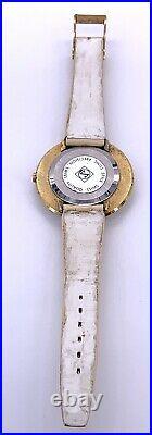Scholl Ut 6365N Hand Manuell 44,5 MM Nicht Funktionstüchtig Für Parts Balance