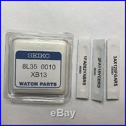 Seiko SBDX017 (MM300) Dial and hands set