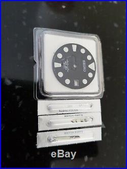 Seiko Sumo SBDC001 original dial & hands