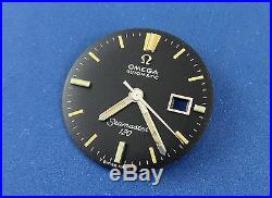 Set of OMEGA Seamaster Automatic 120 Ref. 566.007 (31mm Case, Dial & Hands)