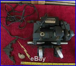 Small Clock Parts Hands Bridges Strike Levers Racks Snails Pattern Machine