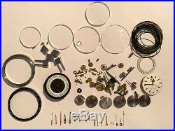 Tag Heuer Original Watch Repair Parts Swiss Made Genuine Tag Heuer Parts