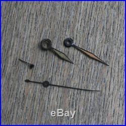 Tissot Chronograph Lemania Ch27 C12 / Omega 321 Hand Set Parts Repairs