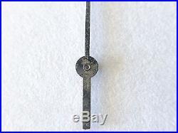 Tudor Rolex Snowflake 9411 9401 Submariner Vintage Tritium Hands Owesome Patina