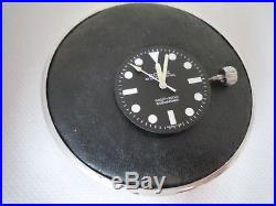 Type 1 case, Submariner dial movement and hands, Miyota movement