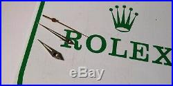 Used Rolex 1560 Oyster Perpetual hands Hour, Min, Second, Hour hole 125, Hour l