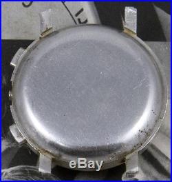 VINTAGE MOVADO CHRONOGRAPH CALIBER 90 SERPENTINE REGISTER HAND 4 parts or repair