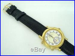 VINTAGE WATCH SEIKO 8M25 MAGIC HANDS CLASSIC NEW OLD STOCK VERY RARE CIRCA 1980s