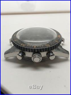 Valjoux 72 Parts Kienzle Sport Case Dial Hands #37