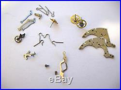 Venus, Breitling 178 Assorted Watch Movement Parts